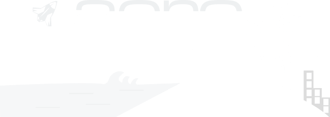 Aero on Upper Bay Logo